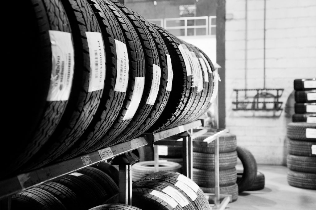 COVID-19: Champtires Website Open, Stores Require Appointments